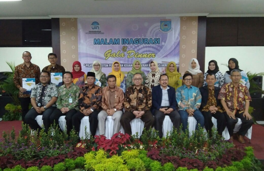 PPM Close Training Series for Tangsel Municipal Government Staff
