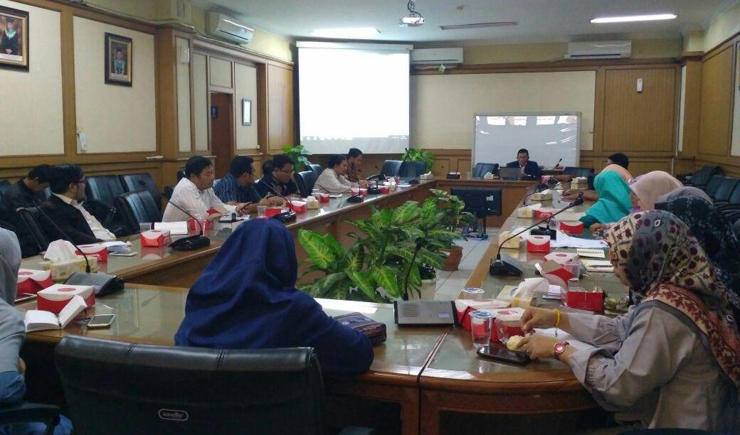 To Optimize Board of Leader Meeting, Committee held Final Meeting