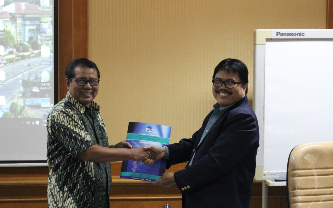To Boost Scientific Publications, FU-HIPIUS Strengthens Synergy