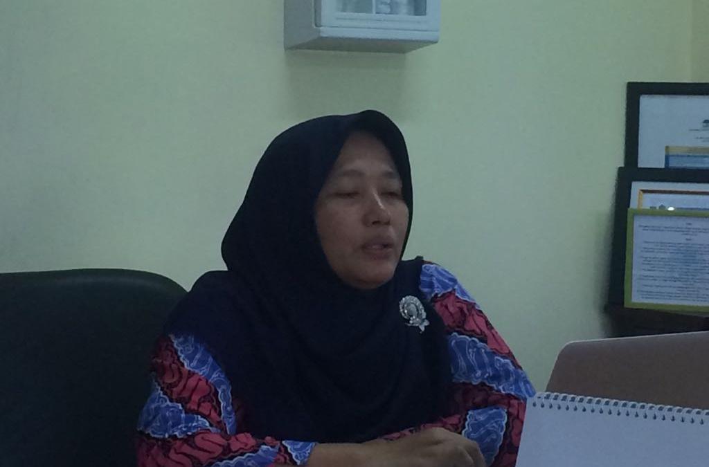 Ketua LPM: Optimis Nilai Akreditasi Institusi UIN Meningkat