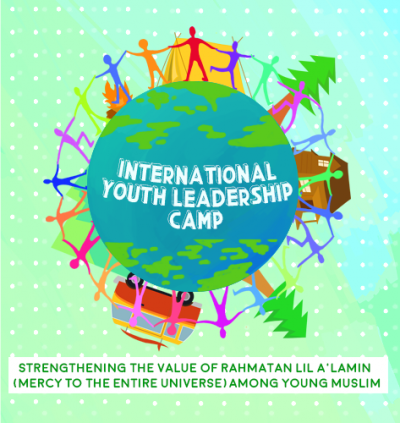STF UIN Jakarta Invites Students to Participate in International Youth Leadership Camp