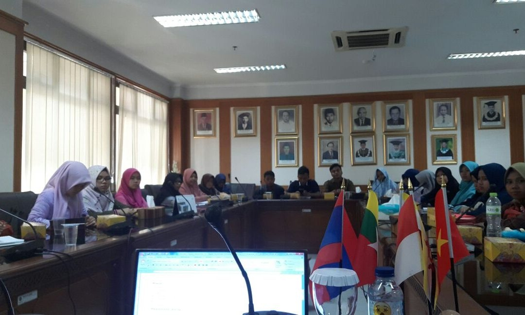 FITK Distribute Bidikmisi Students to Work Units