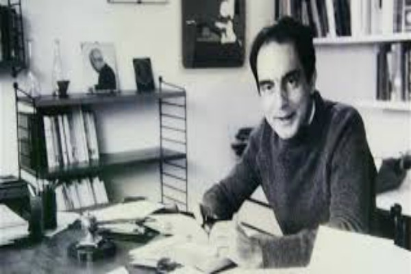 Inilah Tips Menulis dari Italo Calvino