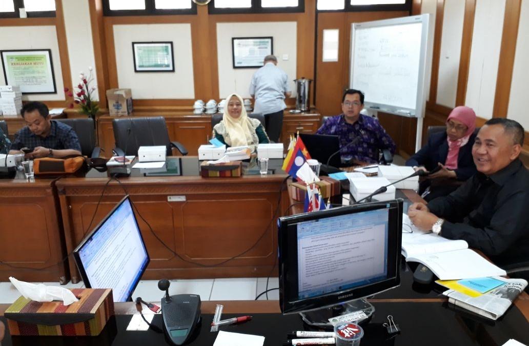 Bahas Ke-PAI-an, Konsorsium PAI UIN Jakarta Gelar Pertemuan