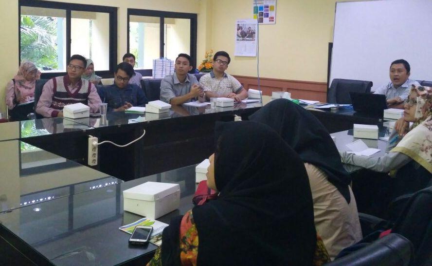 UIN Jakarta Pastikan Ikut Pameran Pendidikan Internasional di JCC