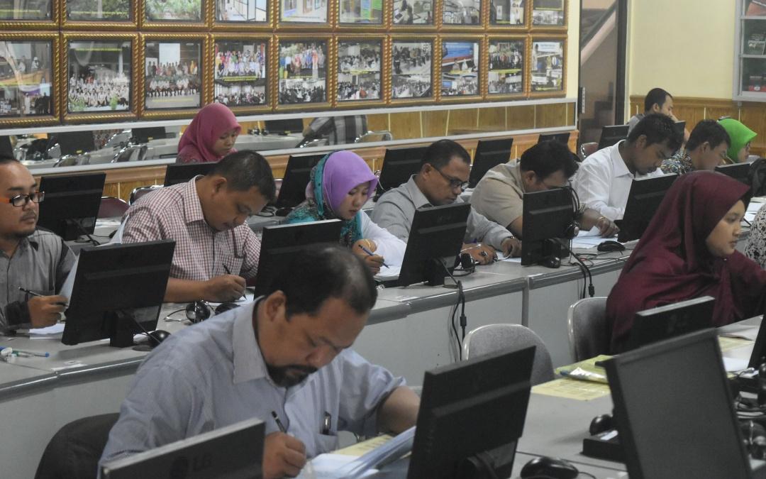 56 Calon Mahasiswa Baru SPs UIN Jakarta Lolos Seleksi