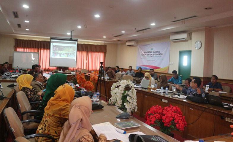 IKALUIN: Bersinergi dan Memberikan Kontribusi Bagi Indonesia