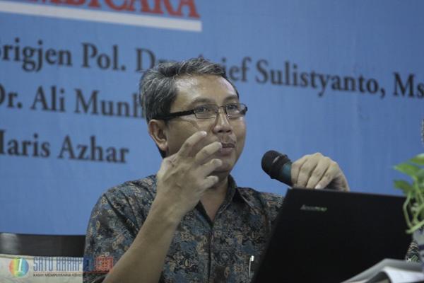 UIN Jakarta-UII Immediately Take Research Partnership into Realization