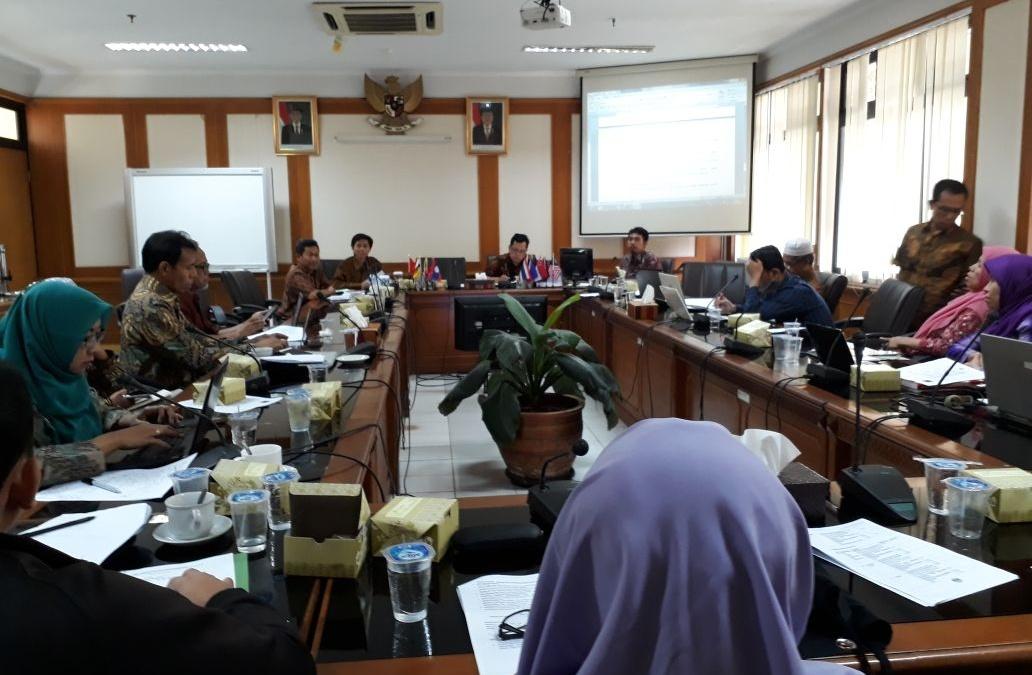 UIN Jakarta Siapkan Pelaksanaan PPG