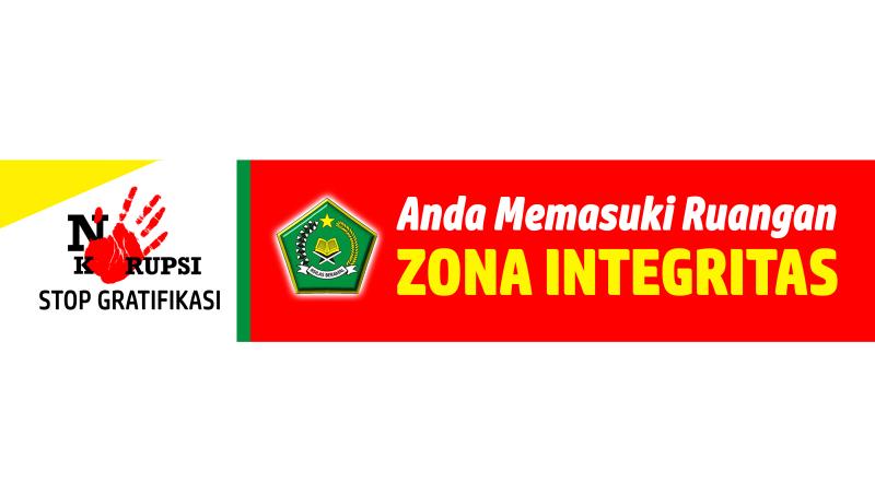 UIN Jakarta Dukung Zona Bebas Korupsi dan Birokrasi Bersih
