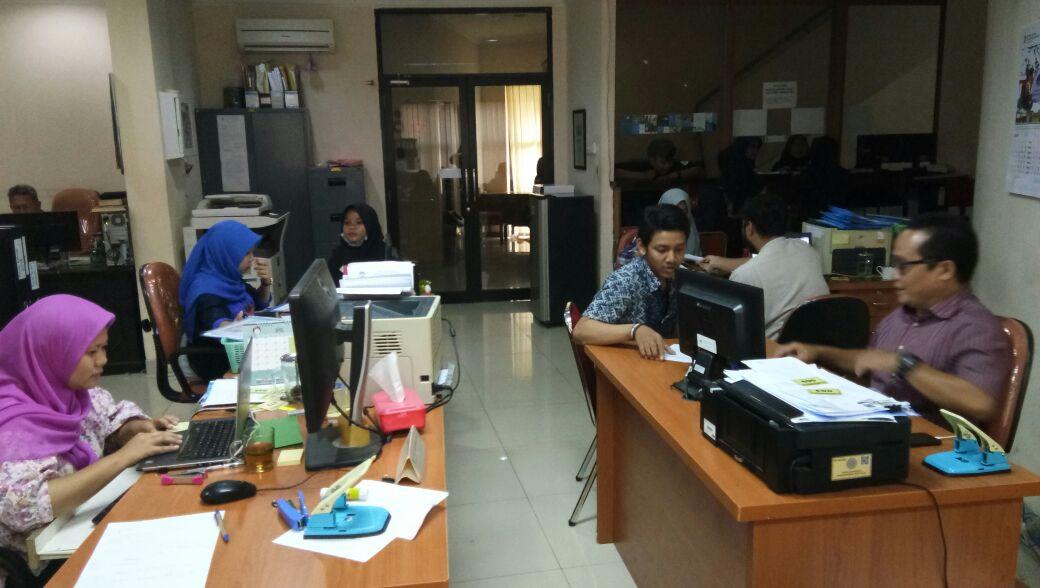 Pelamar Beasiswa PPA Capai 3.500 Perserta