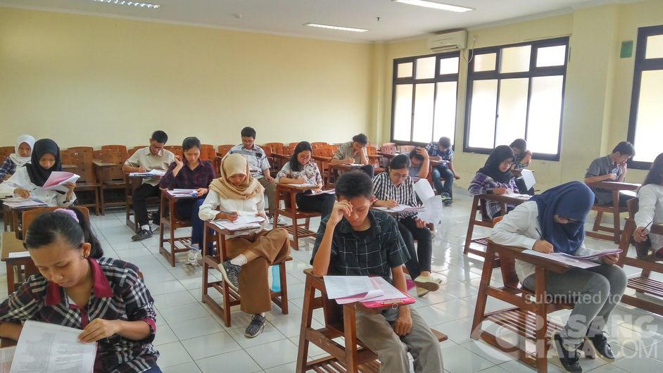 SPAN PTKIN Admission Reaches 32.136 Applicants