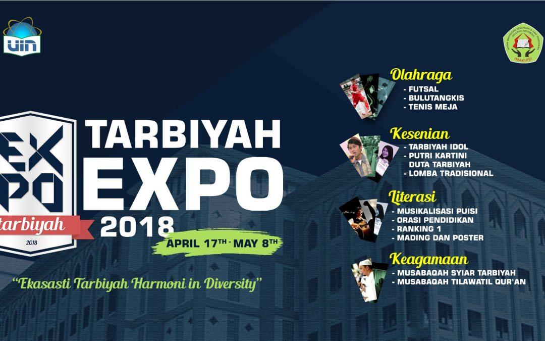 FITK UIN Jakarta Will Hold Tarbiyah Expo 2018