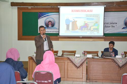AAKK Bureau Chief: Students Must Have Good Communication Skills