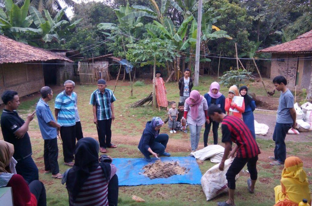 KKN PpMM Akselerasi Pemberdayaan Masyarakat Lokal