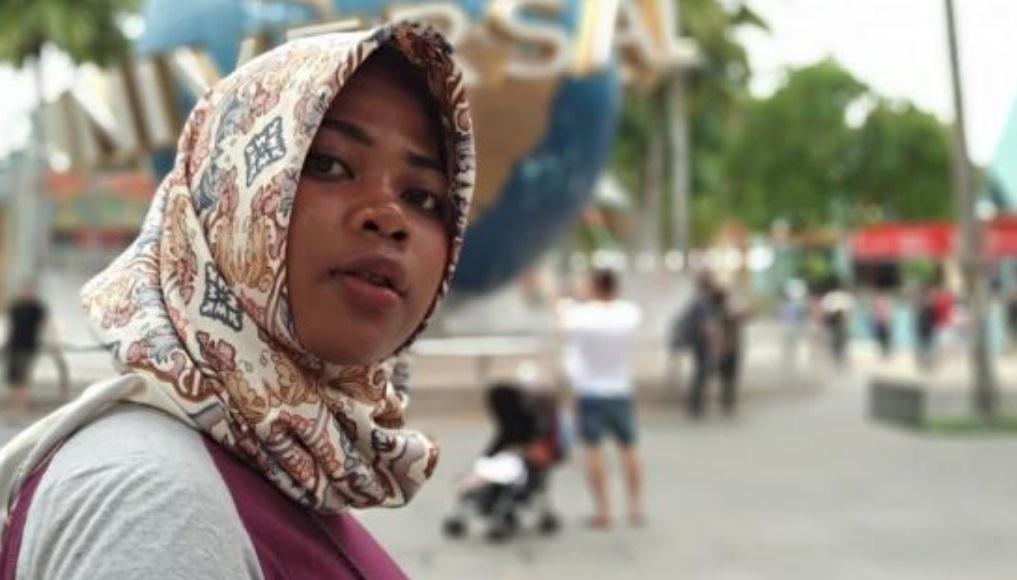 Mahasiswi UIN Jakarta Travelling 6 Negara