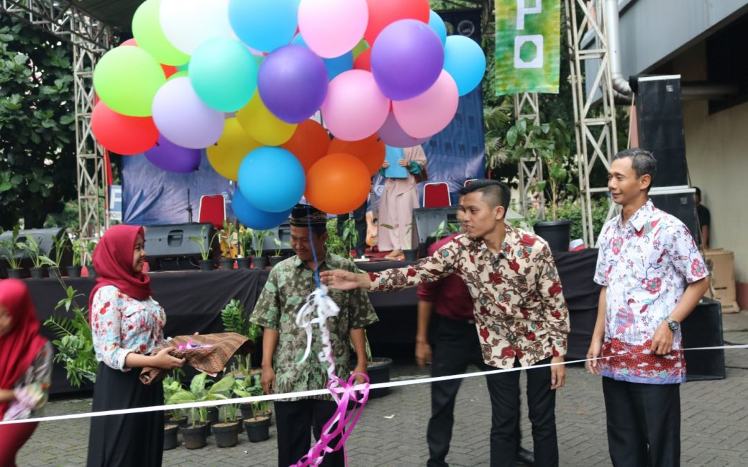 Tarbiyah Expo: Kebersamaan dalam Keragaman
