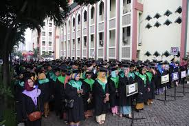 UIN Jakarta Will Hold the 108th Graduation Ceremony