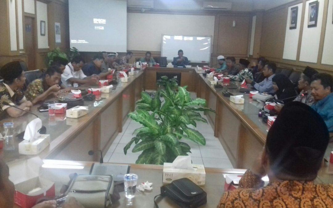 25 Kepala MA Kunjungi UIN Jakarta