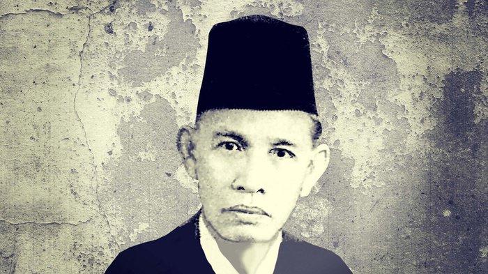 Prof Mahmoed Joenoes dan Riwayat ADIA