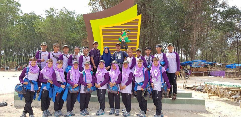 Kontingen PW UIN Jakarta Kembali ke Kampus