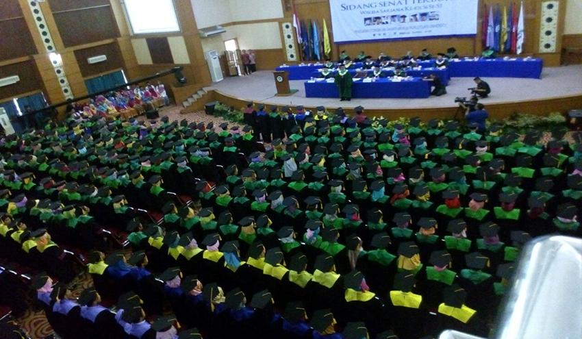 Tiga Hari Lagi, UIN Jakarta Akan Gelar Wisuda Ke-108