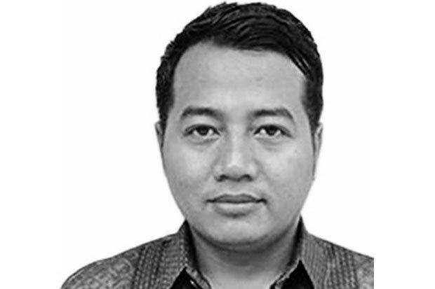 Antiklimaks Pencapresan Prabowo