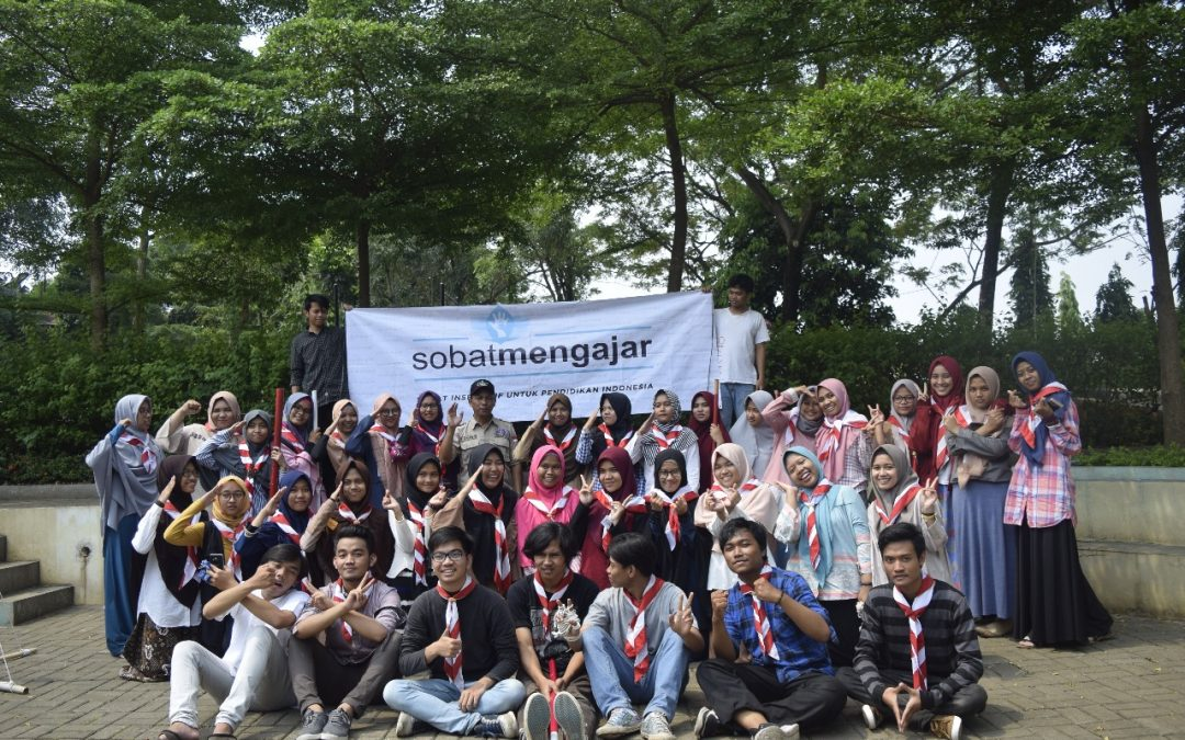 64 Relawan Mahasiswa Akan Mengajar di Daerah Terpencil