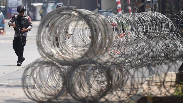 Azyumardi Azra: Jangan Kumpulkan Napi Teroris di Satu Penjara