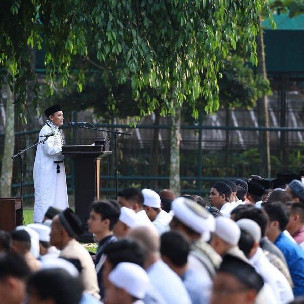 Jadikan al-Qur'an sebagai Kompas Kehidupan