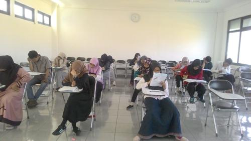 SPS UIN Jakarta Undurkan Jadwal UAS