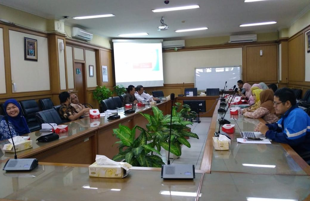 All Freshmen of UIN Jakarta Must Conduct Health Checkup