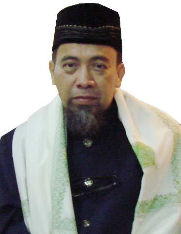 Saifudin Amsir: Betawi Ulama and UIN Jakarta Lecturer Passed Away