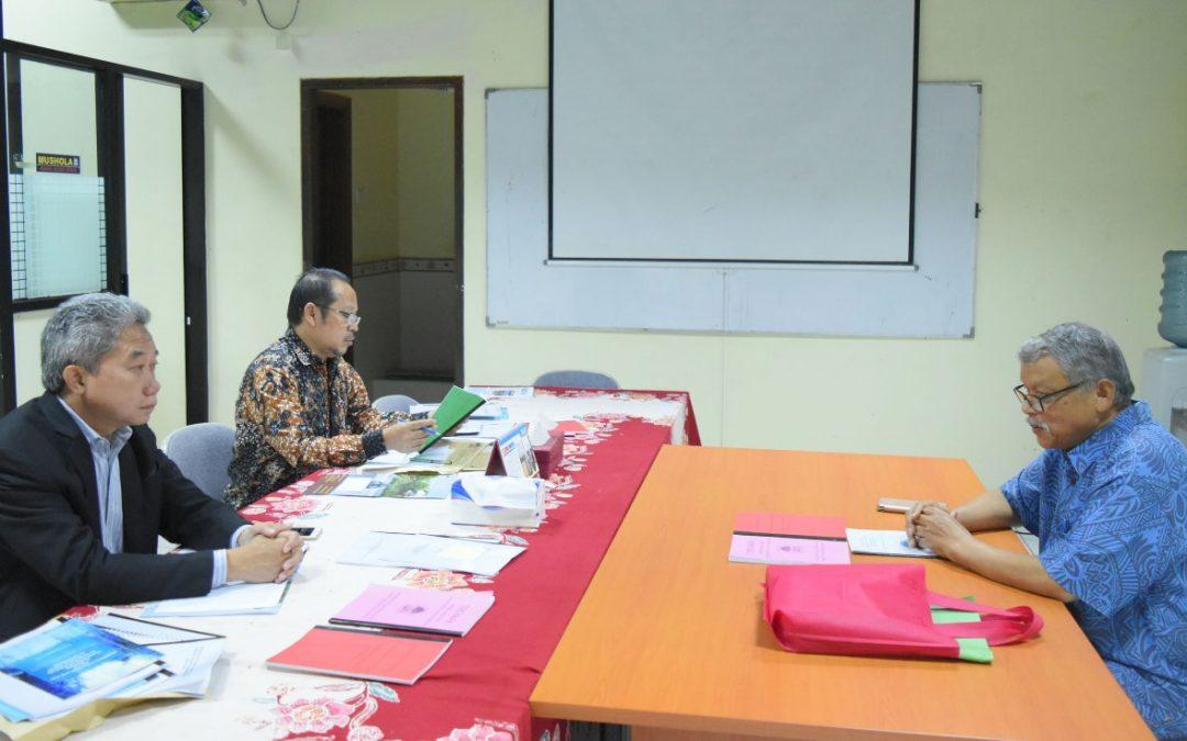 4 Warga Asing Ikut Seleksi Masuk SPs UIN Jakarta