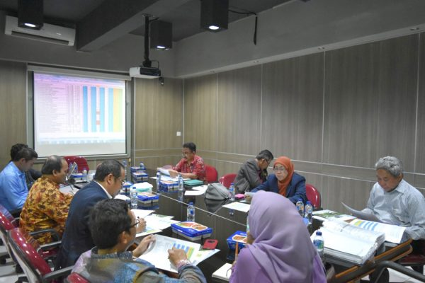 76 Peserta Lulus Masuk SPs UIN Jakarta