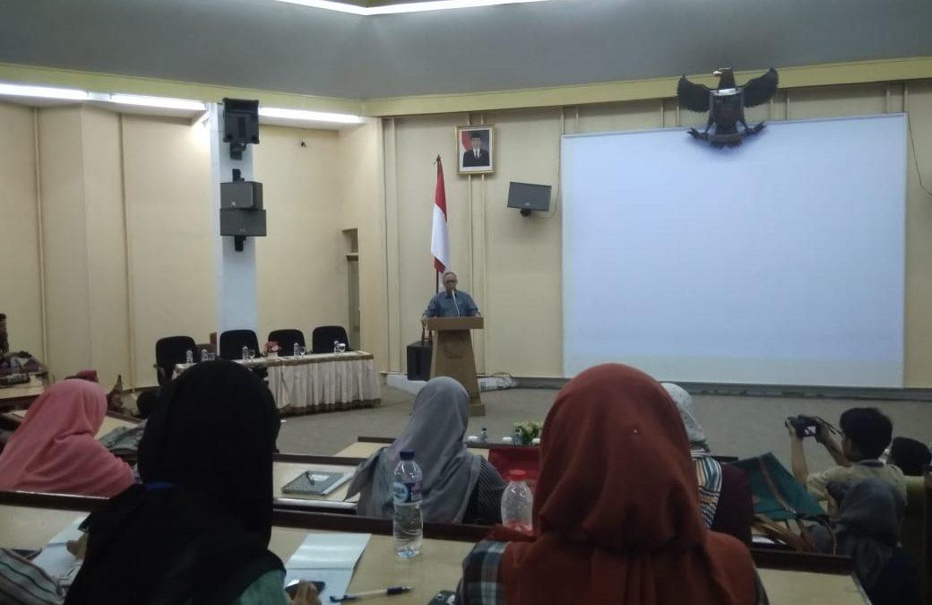 FIDIKOM Holds National Symposium and Study Program Meeting
