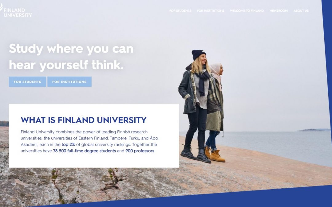UIN Jakarta Will Hold Study in Finland Session Info
