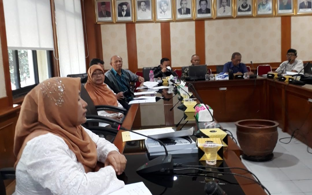 UINJ Jakarta to be the First PTKIN to Apply PLP