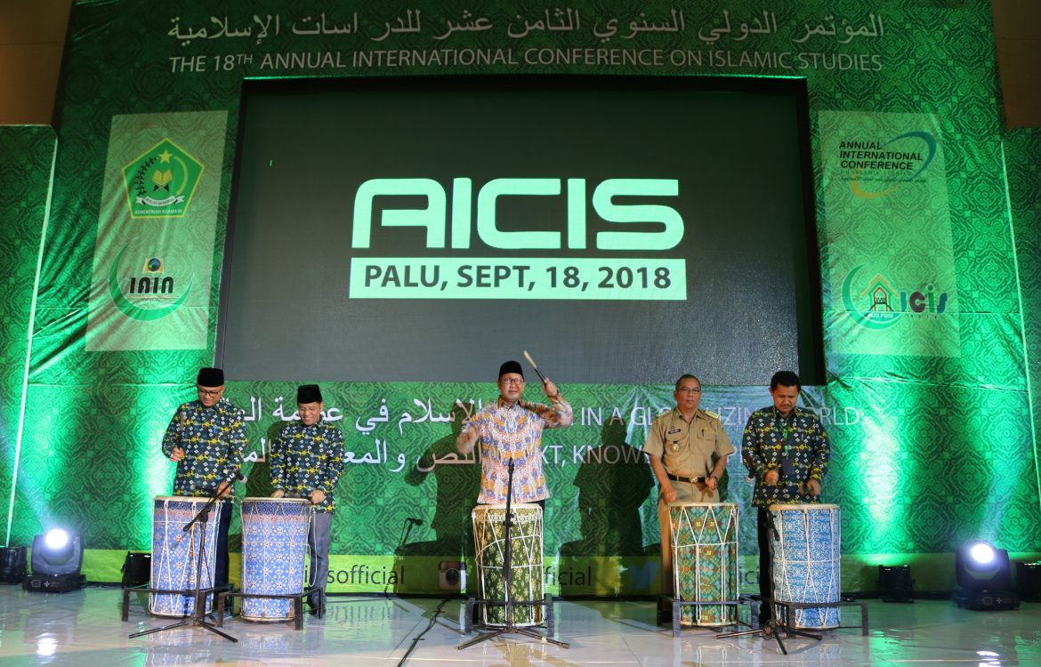 AICIS 2018 Deliver Recommendations in Handling Radicalism