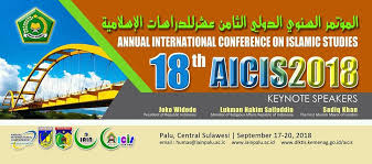 Kemenag RI Will Organize the Annual International Conference on Islamic Studies (AICIS) 2018