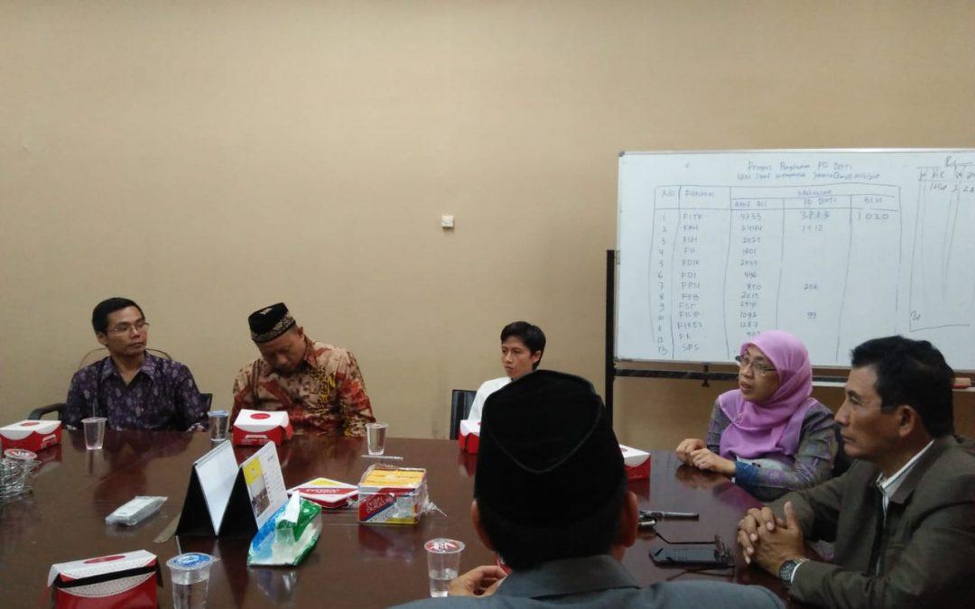 MAN 2 Cirebon Jajaki Kerja Sama dengan UIN Jakarta