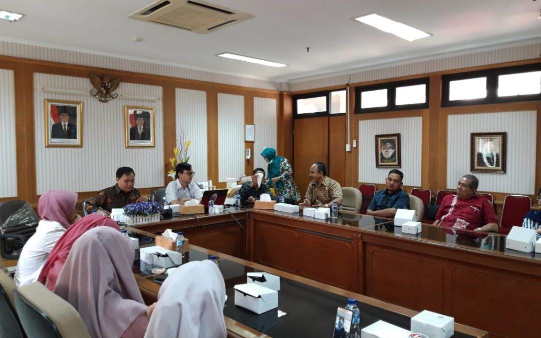 FST UIN Jakarta Holds Entrepreneurship Workshop