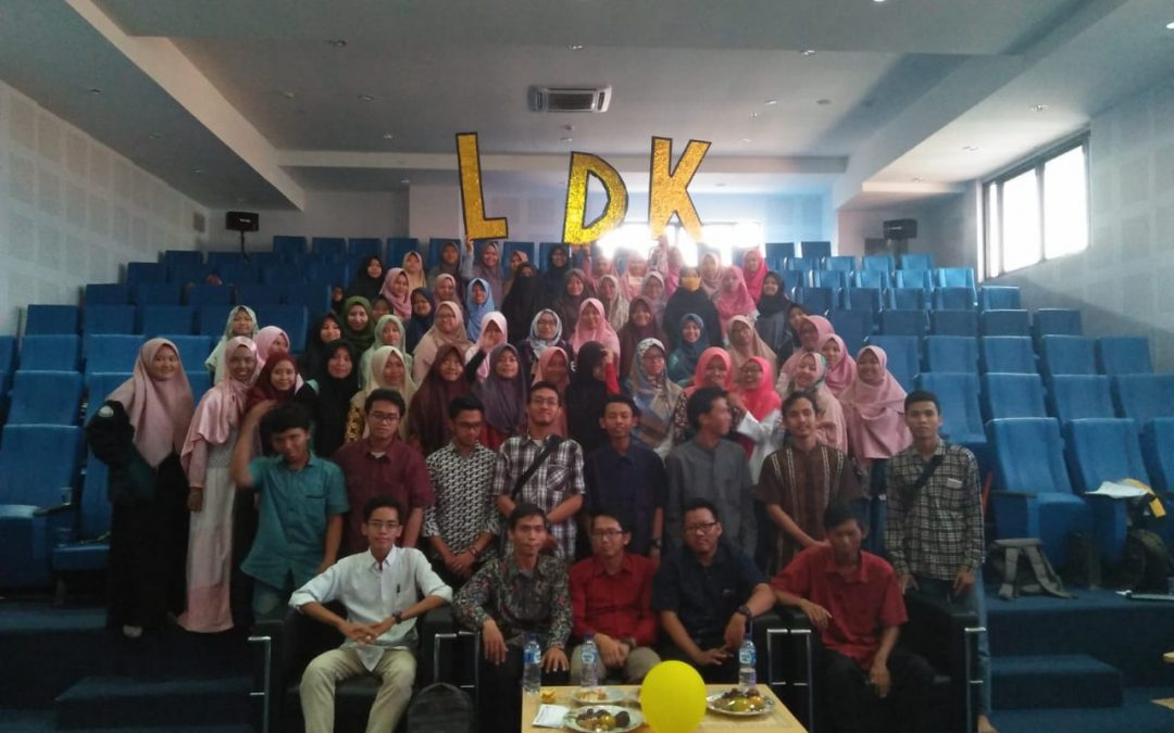 LDK FAH Holds a Motivational Seminar