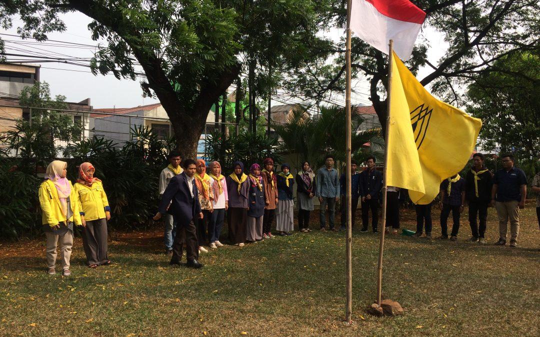 RANITA Delegated Four Volunteers for Palu Earthquake