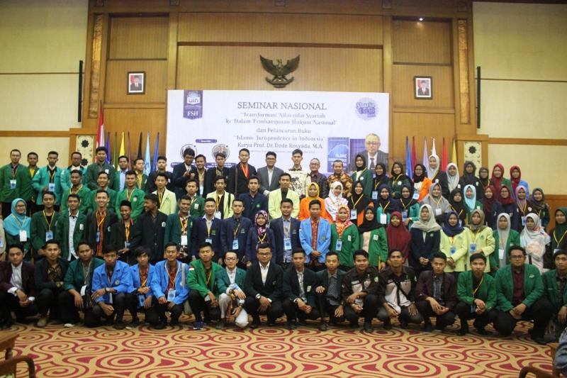 Tim-Tim PTKIN Juarai Kompetisi Sharia Event 2018