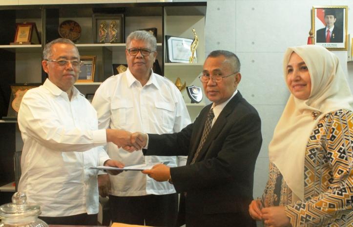 Berkas Calon Rektor UIN Jakarta Segera Diajukan ke Menteri
