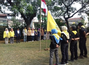 Bantu Korban Gempa, UIN Jakarta Terjunkan Relawan