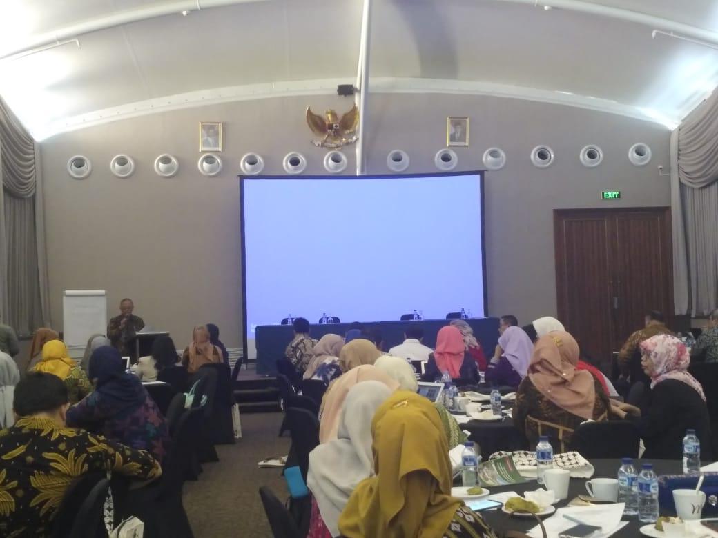 FK UIN Jakarta Gelar Rapat Kerja dan Evaluasi Kurikulum