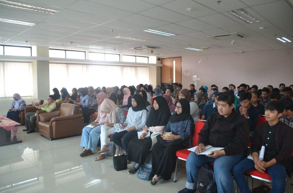 FISIP UIN Jakarta Organized Studium Generale
