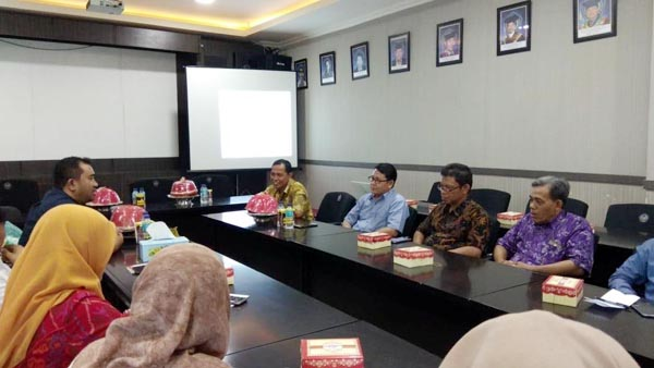 FISIP UIN Jakarta Sambangi Tiga Universitas di Sulawesi Selatan